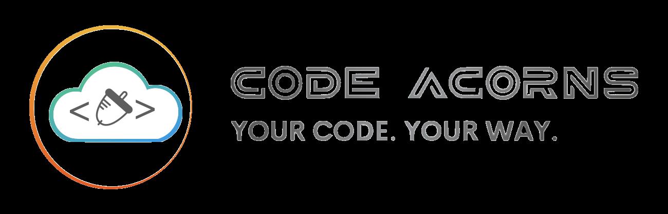 Code Acorns